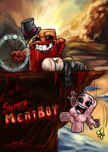 超级食肉男孩