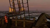 航海经营最新作游戏画面