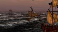 展现贸易与海战乐趣