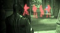 蝙蝠侠AKM疯人院攻略