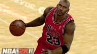 美国职业篮球2K11攻略
