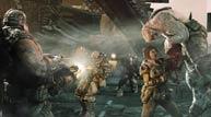 《战争机器3》开箱纪念仪式