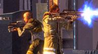 《红色派系之游击战队》PC版有大量新增内容