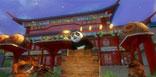 《功夫熊猫》6项属性修改器