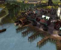 《大航海家4》精美游戏壁纸
