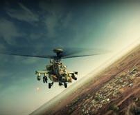 《阿帕奇:空中突击》精美游戏壁纸