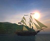 《海盗时代2弃船之城》精美壁纸