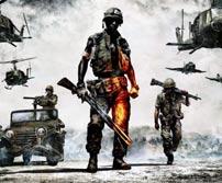 《战地:叛逆连队2-越南》精美游戏壁纸