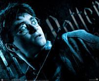 《哈里波特与混血王子》精美壁纸