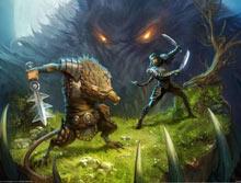 《王权2:阿达尼亚征战》精美游戏壁纸
