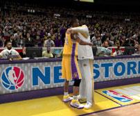 《NBA 2K10》精美壁纸