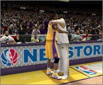 《NBA 2K11》精美游戏壁纸