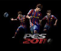 《实况足球2011》精美壁纸