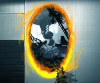 《传送门2》精美壁纸