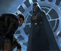 《星球大战原力释放终极》游戏壁纸