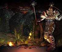 《两个世界2》游戏壁纸