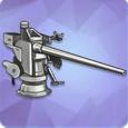 76mm高射炮