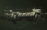 镰刀巡洋舰