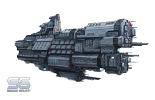 铁壁战列舰