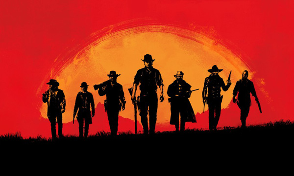 荒野大镖客2/Red Dead Redemption 2(1311.23最新版修复游戏闪退)