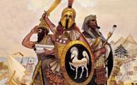 《帝國時代1》