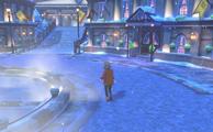 《宝可梦:剑/盾》天气变化