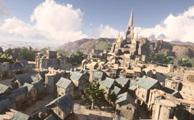 《魔兽世界》虚幻4重制暴风城