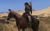 《骑马与砍杀2霸主》开局教程