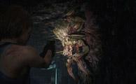 《生化危機3》便當配角進化史