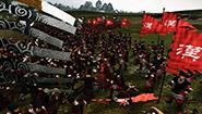 《全面战争三国》历史模式怎么打?历史模式刘备解说视频分享