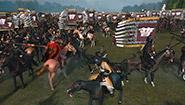 《全面战争三国》刘备战役打法视频 刘备战役怎么打?