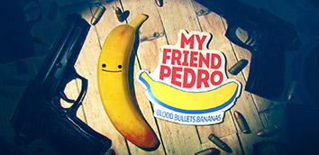 《我的朋友佩德罗》全流程视频攻略合集