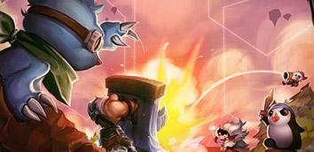 《云顶之弈》新手速成教学视频合集
