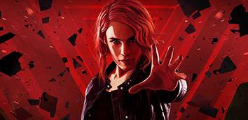 《控制》Control游戏剧情全流程视频攻略合集