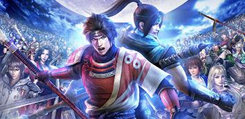 《无双大蛇3终极版》新增剧情全流程视频攻略