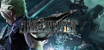 《最终幻想7重制版》全流程实况视频攻略