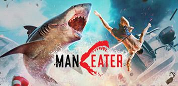 《食人鲨》maneater实况流程视频合集
