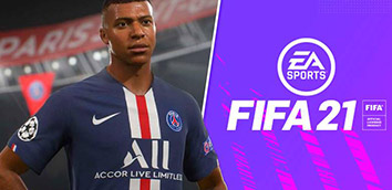 《FIFA21》职业生涯实况视频攻略合集