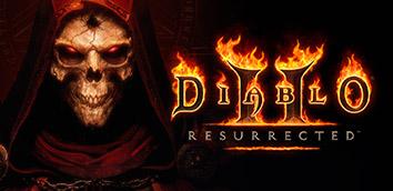 《暗黑破坏神2重制版》开荒流程视频