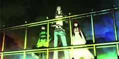 今夏上映《女神异闻录3:剧场版》宣传PV第二弹