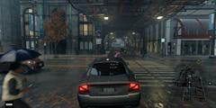 《看门狗》PC最高画质演示:烟雨风城美如画