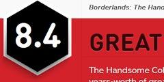 冷饭也精彩!《无主之地:帅哥杰克合集》IGN评分出炉