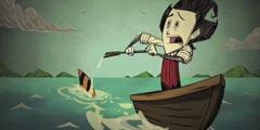 PC游戏《饥荒》将于春季登录PS4!PS4玩家喜大普奔