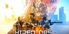 战斗民族硬核FPS《雇佣兵行动》正式登陆Steam