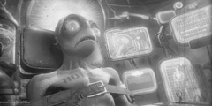 《奇异世界:灵魂风暴》新截图公布 预计下半年发售
