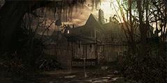 《生化7》贝克大屋原画曝光 是否感受到了满满的纠结