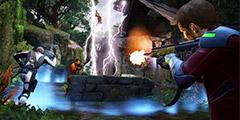 《神秘海域4》新多人模式即将更新 追加各种经典枪械