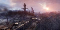 《地铁离去》突破局限终于公布 2018年将登陆各平台