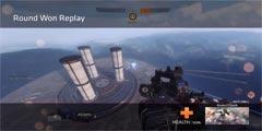 《狙击精英4》子弹十八弯 高能时刻带你看幽灵健身!