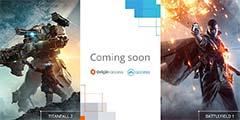 《战地1》《泰坦2》即将成为EA/Origin会员免费游戏